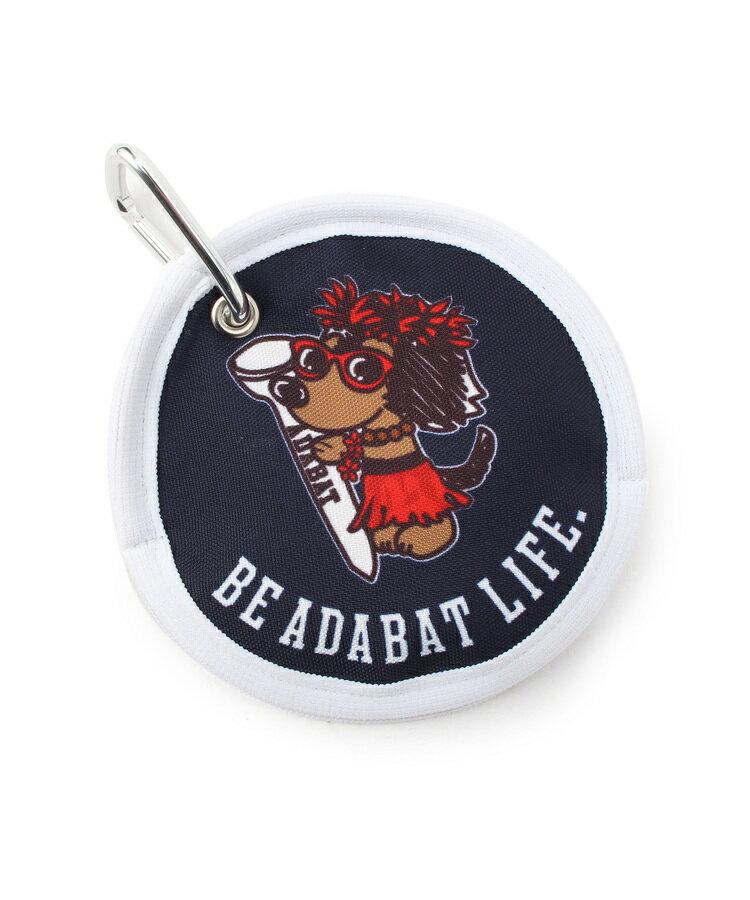 adabat(Ladies)(アダバット(レディース))【アシストくん】ボールクリーナー