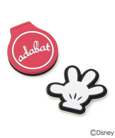adabat(Ladies)(アダバット(レディース))【ミッキーマウス】クリップマーカー