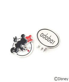 adabat(Ladies)(アダバット(レディース))【ミッキーマウス】マーカー