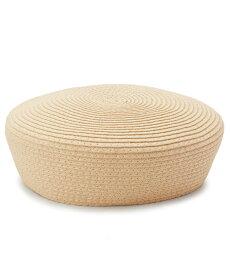 SHOO・LA・RUE/DRESKIP(シューラルー/ドレスキップ)ペーパーベレー帽