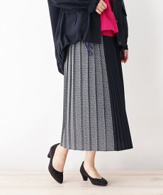 grove(グローブ)切り替えデザインスカート
