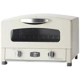 アラジン Aladdin AET-GS13N-W オーブントースター グラファイトトースター アラジンホワイト