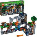 レゴ マインクラフト ベッドロックの冒険 21147 ブロック おもちゃ 男の子