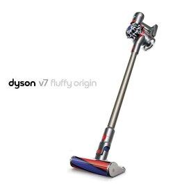 ダイソン Dyson 掃除機 コードレス クリーナー Dyson V7 Fluffy Origin SV11 TI