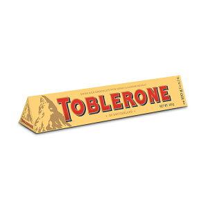 トブラローネ ミルク 100g スイスチョコレート 送料込み クール便 輸入チョコレート