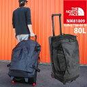 【送料無料】ザ・ノースフェイス THE NORTH FACE NM81809 メンズ レディース バッグ 80L ローリングサンダー30インチ キャリーバッグ …