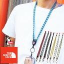 【メール便送料無料】ザ・ノースフェイス THE NORTH FACE チャムス ランヤードオリジナル 携帯ホルダー キーホルダー Chums NN83605 TN…
