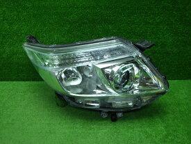 【中古】 トヨタ ZRR80/85 ノア/エスクァイア  右ヘッドライト LED ジャンク品 JV190128060中古 車 パーツ 中古パーツ 中古部品 カスタム 即発送