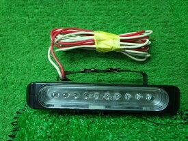 【中古】 汎用 LEDライト 赤色 1個 チェックOK180607314 再出品中古 車 パーツ 中古パーツ 中古部品 カスタム 即発送