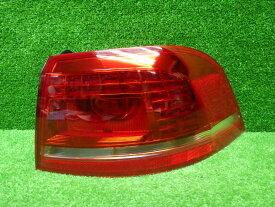 【中古】 フォルクスワーゲン VW3C パサート 右外側 テールレンズ LED チェック済み 綺麗 181102054中古 車 パーツ 中古パーツ 中古部品 カスタム 即発送