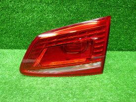 【中古】 フォルクスワーゲン VW 3C パサート 右側 テールレンズ LEDチェック済み 181102056中古 車 パーツ 中古パーツ 中古部品 カスタム 即発送