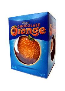 テリーズ オレンジチョコレート ミルク157g