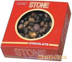 フィエスタ ストーンチョコレート100g(プラ容器入り)