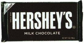 ハーシー ジャイアント ミルクチョコレート198g