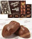 ハワイアン マカダミアナッツチョコレート