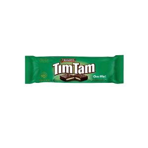 ティムタムチョコレートビスケット チョコミント