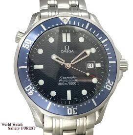 OMEGA オメガ シーマスター プロフェッショナル 300M 2541.80 中古 メンズ腕時計 ステンレススチール クオーツ 美品