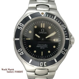OMEGA オメガ シーマスター プロフェッショナル 200M 中古 メンズ腕時計 ヴィンテージ アンティーク クオーツ