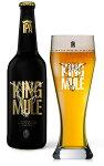 コーネリッセン【キングミュールIPA】330ml×6本セット送料無料ベルギービールIPA正規輸入品