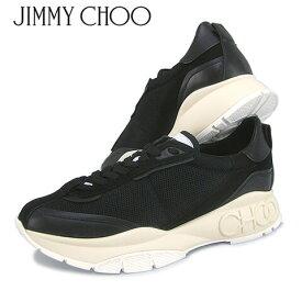 【ポイント最大44倍!】【2019-20秋冬新作】 ジミーチュウ/JIMMY CHOO メンズ スニーカー RAINE M AHS (BLACK/ブラック) シューズ/靴/ローカット/大きいサイズ-s