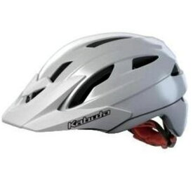 OGKカブト FM-8 パールホワイト ヘルメット【自転車】【ヘルメット・アイウェア】【ヘルメット(大人用)】【OGKカブト】