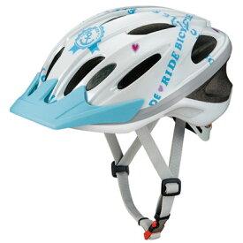 OGKカブト WR-J マリンホワイト ヘルメット 【自転車】【ヘルメット・アイウェア】【子供用ヘルメット・サングラス】【OGKカブト】