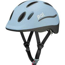 OGKカブト PAL(パル) ウオーターブルー ヘルメット