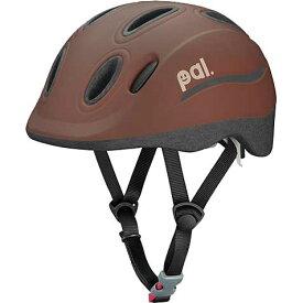 OGKカブト PAL(パル) マロンブラウン ヘルメット