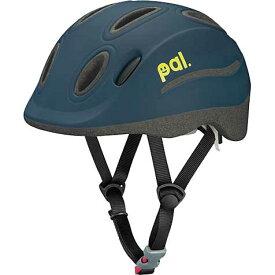 OGKカブト PAL(パル) ベリーネイビー ヘルメット