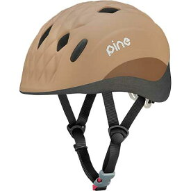 OGKカブト PINE(パイン) ミンクベージュ ヘルメット