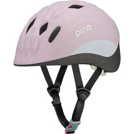 OGKカブト PINE(パイン) ラビットピンク ヘルメット