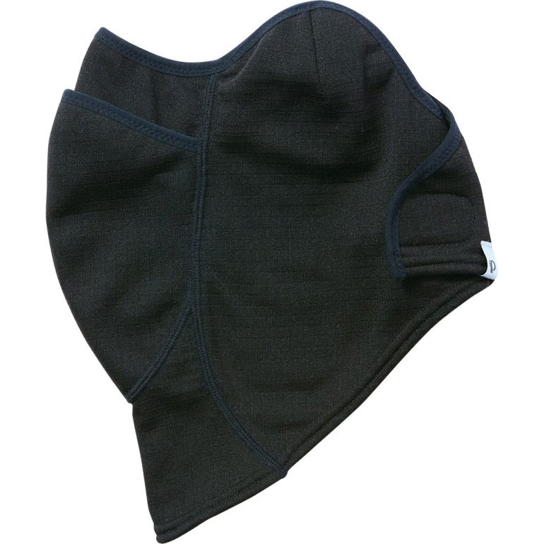 パールイズミ 【488】フェイス マスク 3.ブラック