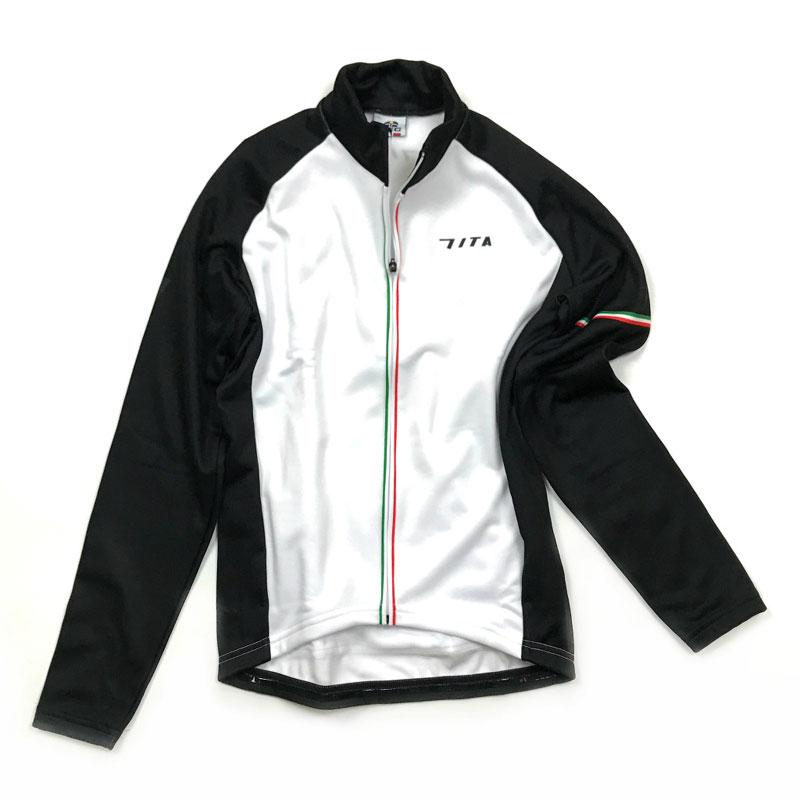 セブンイタリア Neo Cobra LS Jersey ホワイト