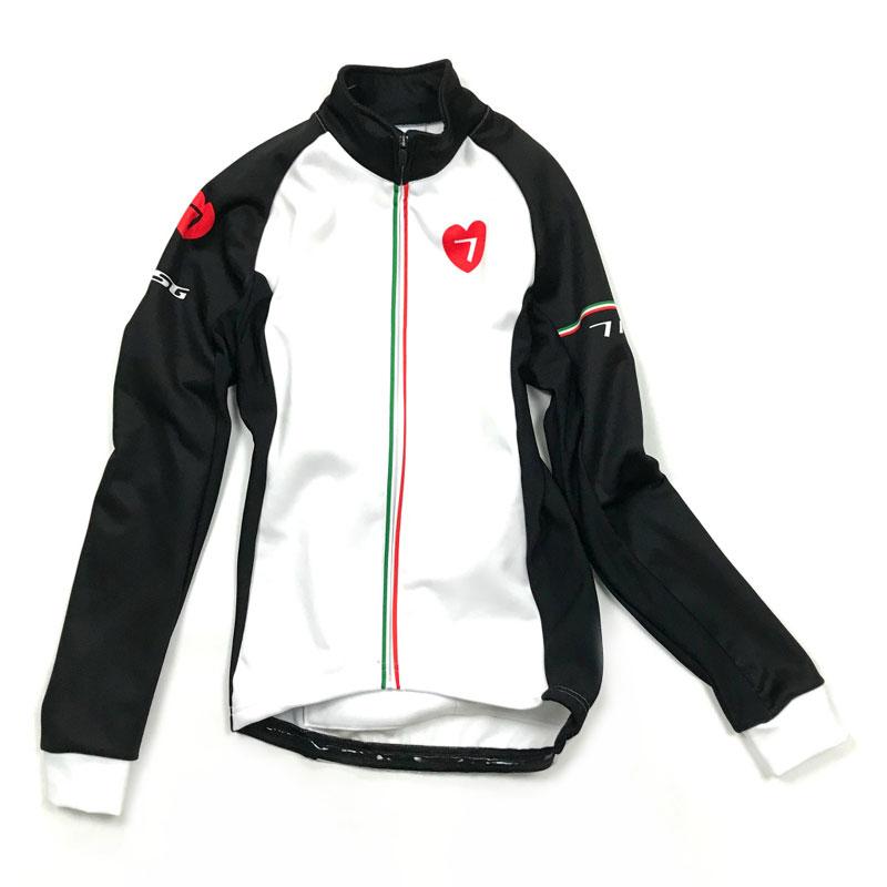 セブンイタリア Neo Cobra Lady Jacket ホワイト
