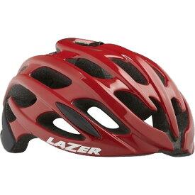 シマノレイザー ブレイド+ AF アジアンフィット レッドブラック ヘルメット BLADE ブレード LAZER レーザー プラス