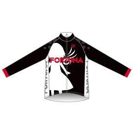 KASOKU 「ろんぐらいだぁすとーりーず!」 サイクルウィンドブレーカー 200110