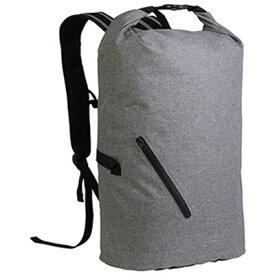 プレミア Dry BackPack 30 グレー 防水バッグ