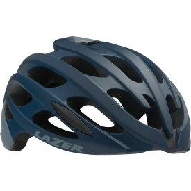 シマノレイザー ブレイド+ AF アジアンフィット マットブルー/グレー ヘルメット BLADE ブレード LAZER レーザー プラス