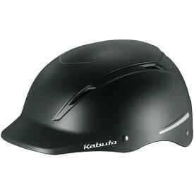 OGKカブト ブレロ(BRERO) マットブラック ヘルメット