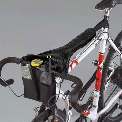 サイクルオプス バイクソーン 【自転車】【ローラー台】【トレーナー関連商品】【スウェットネット】