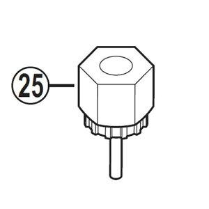 【あす楽】【M便】[25]TL-LR15 ロックリング締付け工具