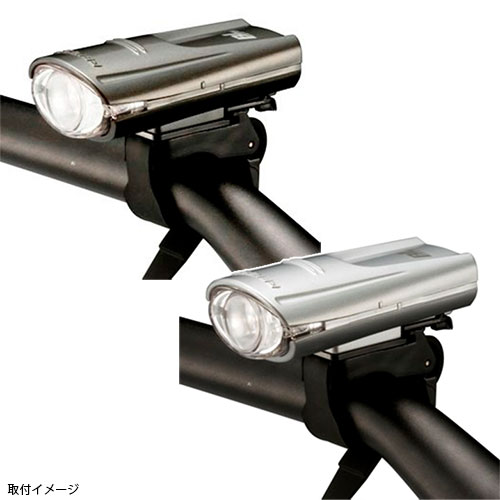 ジェントス BL-350 Superior ヘッドライト 【自転車】【ヘッドライト】【ジェントス】
