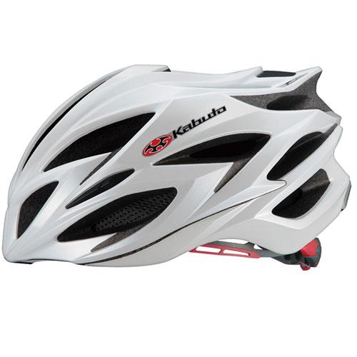 OGKカブト ステアー ホワイト ヘルメット【自転車】【ヘルメット(大人用)】【OGKカブト】