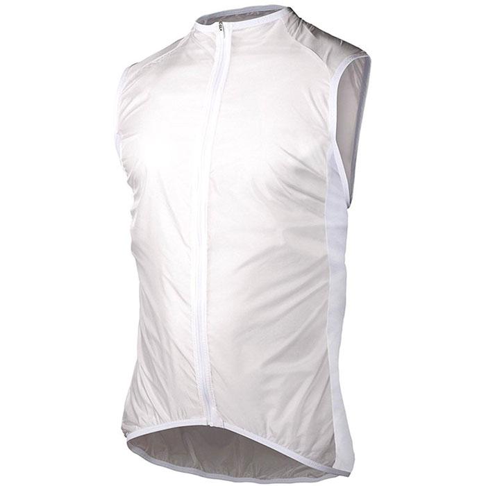 POC Essential LT. Wind Vest (エッセンシャル ウィンドベスト) ホワイト