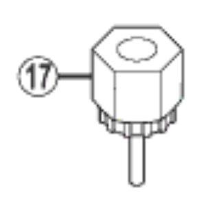 【M便】[17]TL-LR15 ロックリング締付け工具