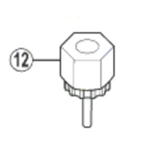 【あす楽】【M便】[12]TL-LR15 ロックリング締付け工具