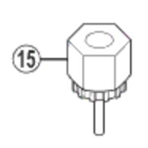 【M便】[15]TL-LR15 ロックリング締付け工具