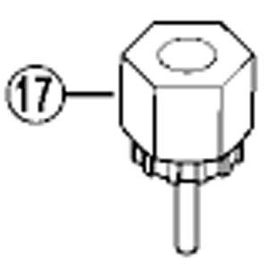 【あす楽】【M便】[17]TL-LR15 ロックリング締付け工具