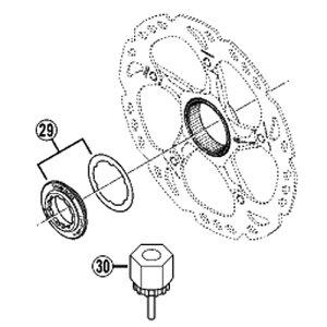 【あす楽】【M便】[30]TL-LR15 ロックリング締付け工具