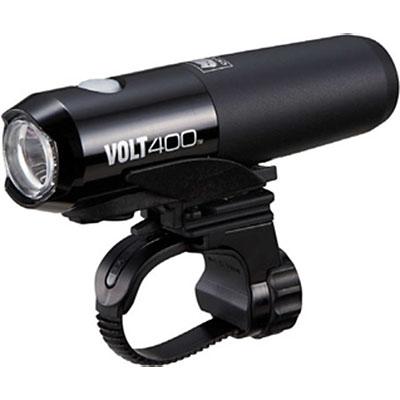 【特急】キャットアイ ボルト400(HL-EL461RC) ヘッドライト USB充電